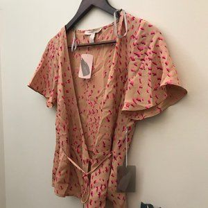 Women's Forever 21 Blouse with Tags Sz M SALE!!